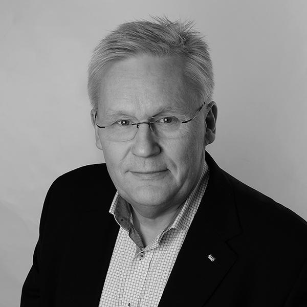 Carl-Magnus F. Olesen