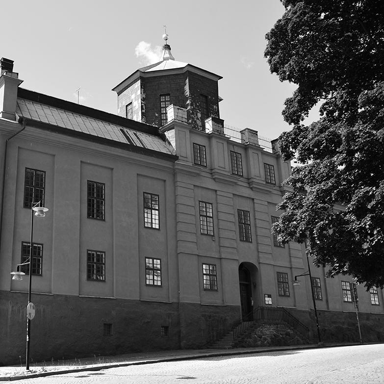 Projectline in Karlstad